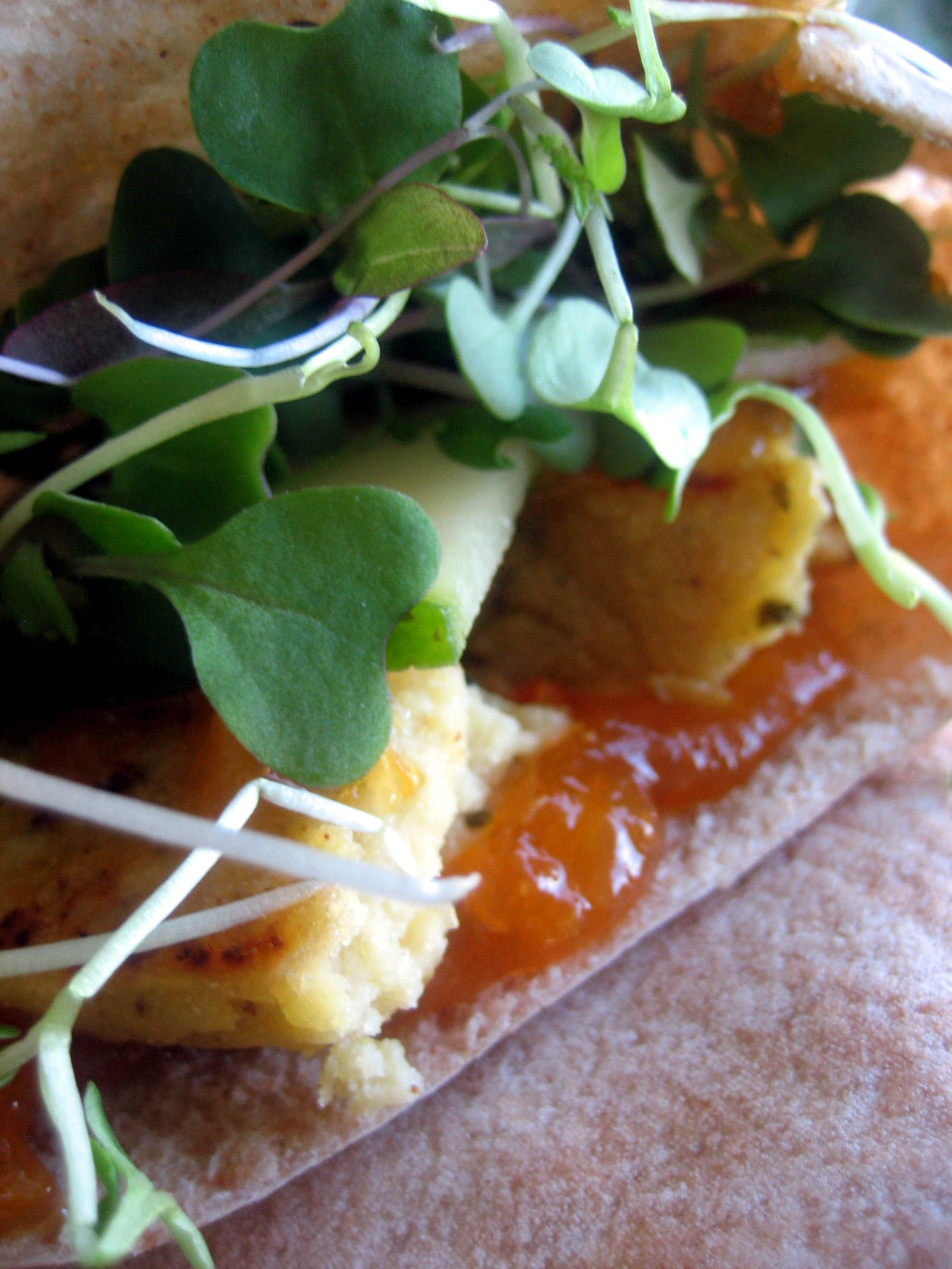 fries chickpea fritters chickpea salad fried chickpea polenta panelle ...